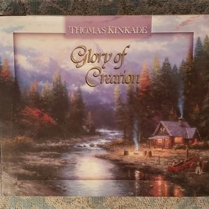 Thomas Kinkade - Glory of Creation